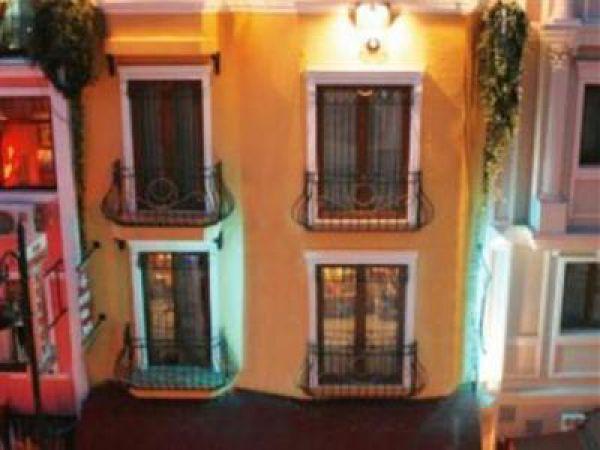 Villa Pasha Otel �stanbul