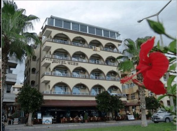 Otel Wien Alanya