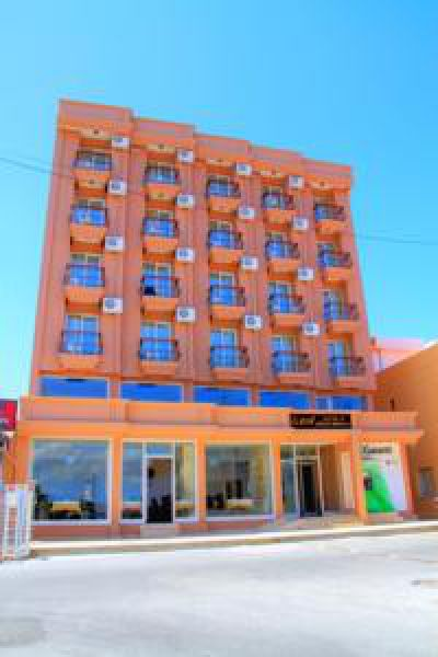 �leri Otel & Apartments