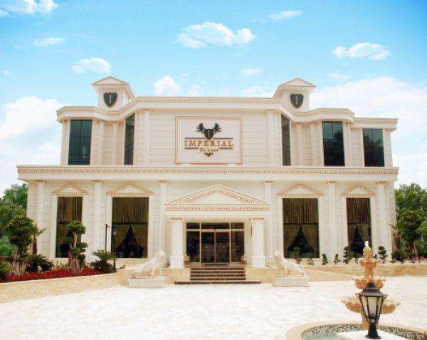 �mperial De Luxe Otel Beldibi