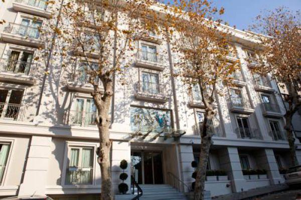 �nnova Sultanahmet Istanbul