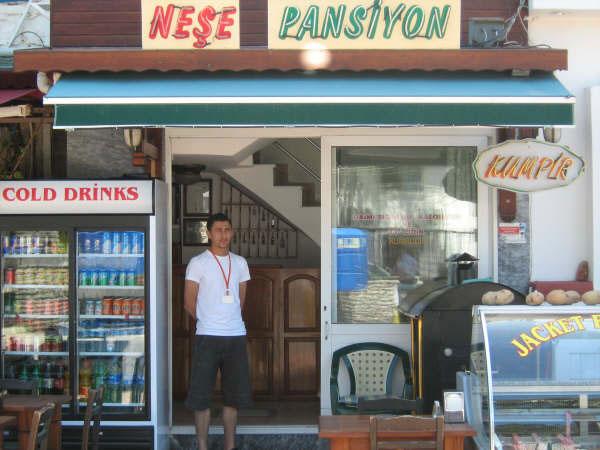 Ne�e Pansiyon