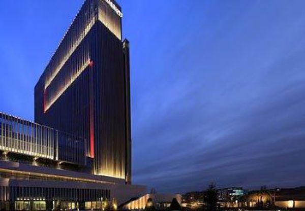 JW Marriott Otel Ankara