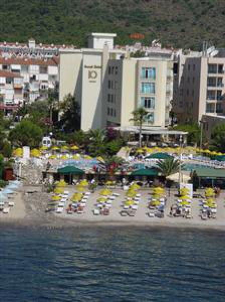 Karacan Beach Otel Marmaris
