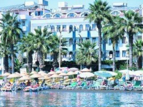 Karadeniz Otel Marmaris