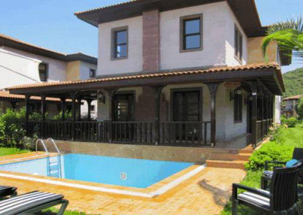 Karia Holiday Villas 2
