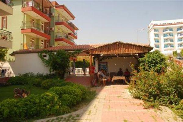 Kaya Family Apart Otel