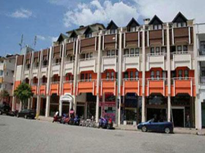 Ar�kan Inn Hotel