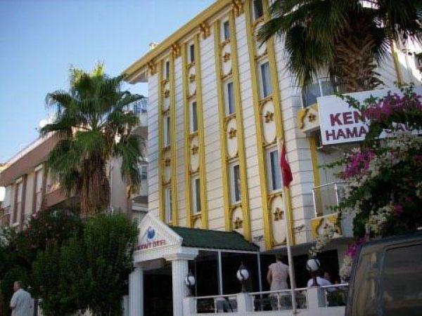 Kent Otel