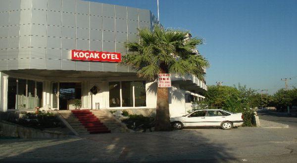 Ko�ak Otel Pamukkale