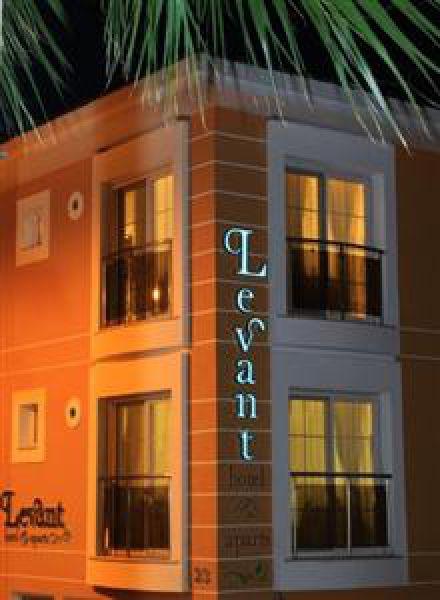 Levant Otel ve Apart �e�me