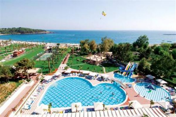 Lycus Beach Otel