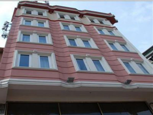 Madrid Hotel �stanbul