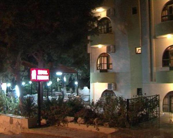 Maritim Hotel Pamukkale