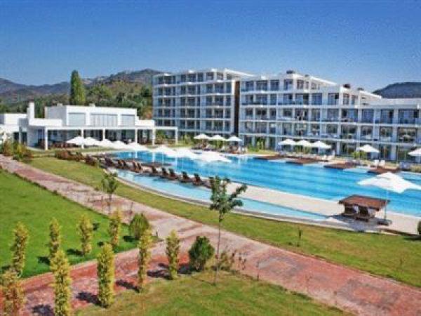 Maxima Park Resort �zdere