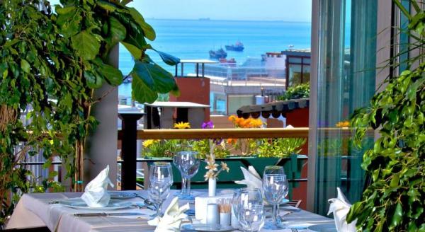 Monaco Otel �stanbul