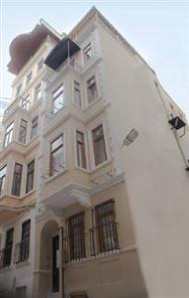 My Apart Cihangir Apartment �stanbul