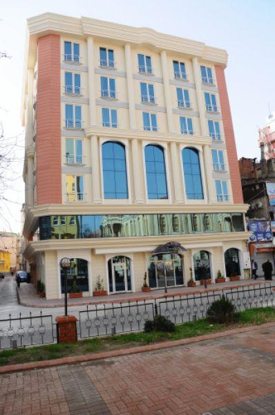 Myhouse Otel Samsun