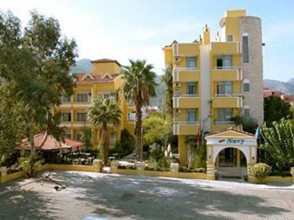 Navy Otel Marmaris