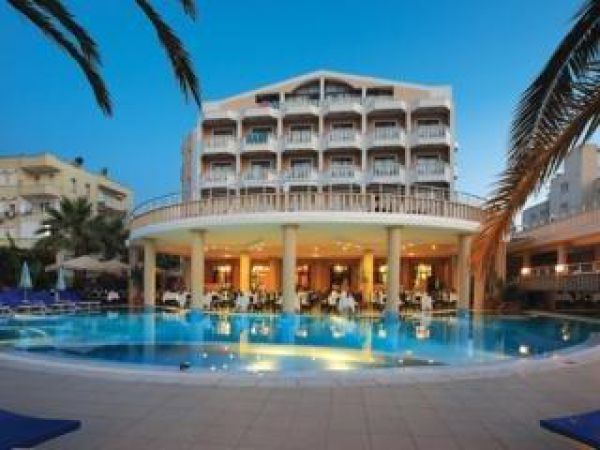 Noa Hotels Clup Nergis Beach