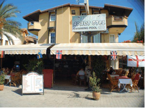 Olive Apart Otel