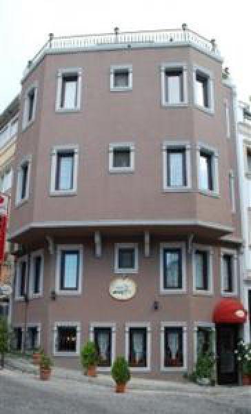 Osmanhan Otel