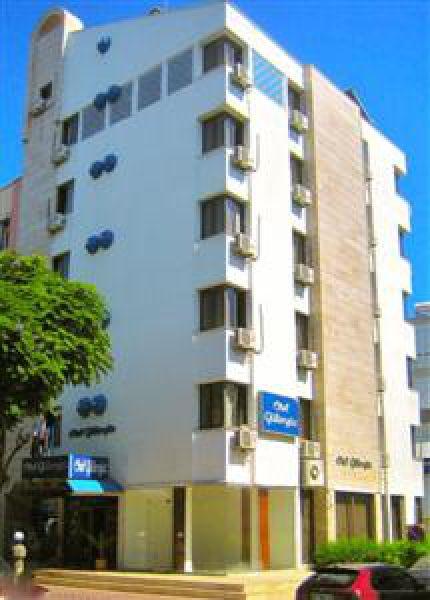 Otel G�lery�z Antalya