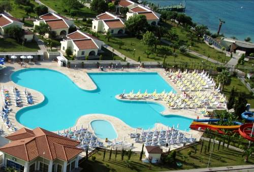 Palm Wings Beach Resort Didim