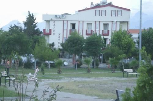Polen Hotel Antalya