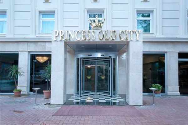 Princess Old City Otel