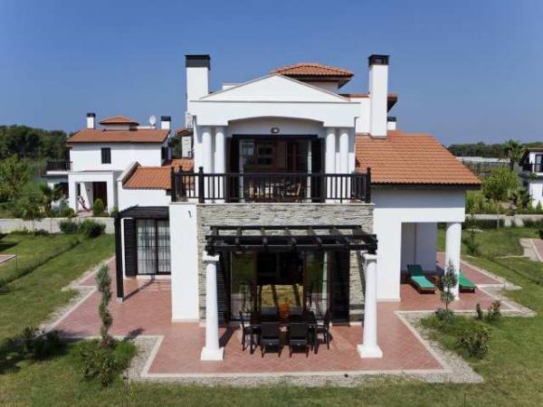River Garden Residence Kadriye