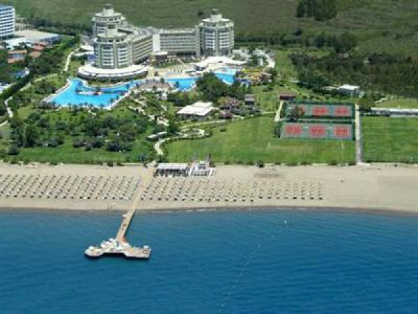 Rixos Lares Hotel Antalya