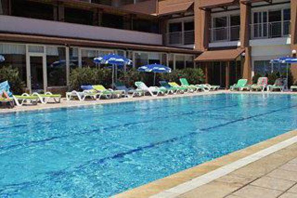 Pgs Rose Resort Otel Kemer