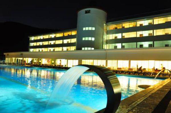 Roxy Resort Hotel & Spa