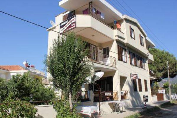Samos Apart Pansiyon