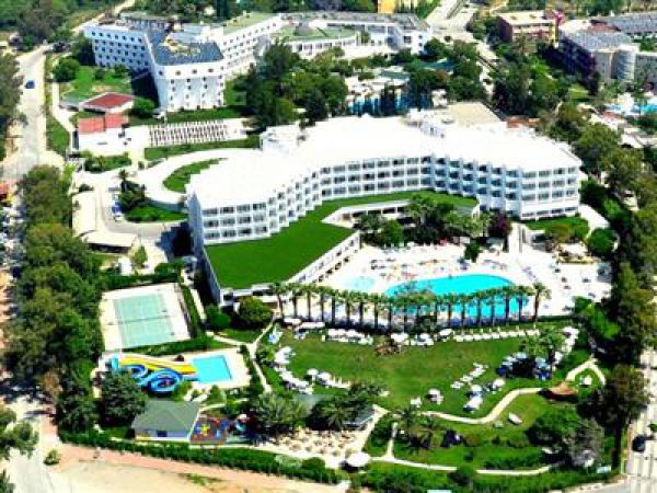 Saray Regency Otel Manavgat