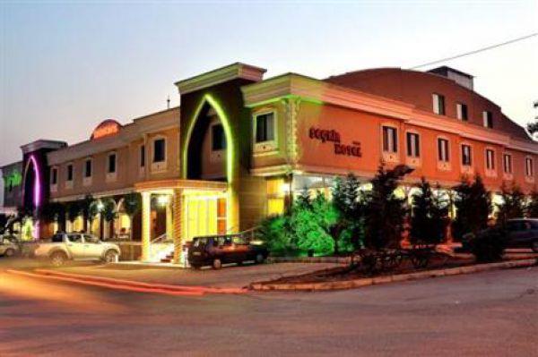 Se�kin Otel Adapazar�