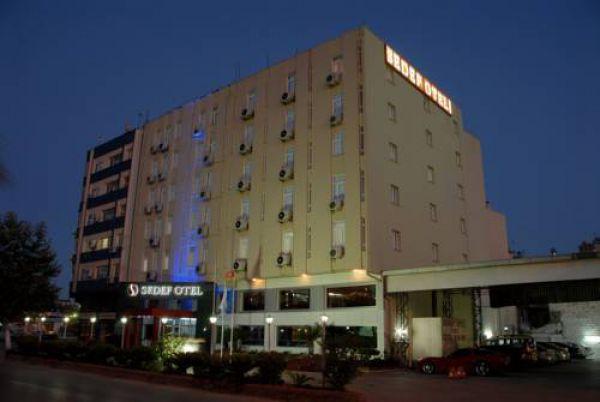 Sedef Otel Adana