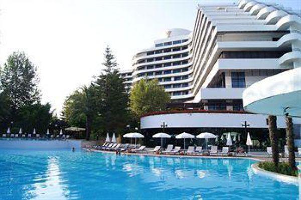 Sheraton Voyager Antalya Otel