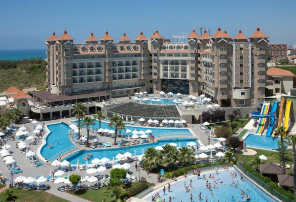 Side Mare Resort & Spa