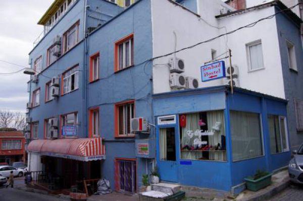 Sinbad Hostel