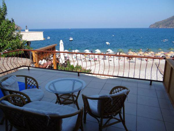 Sinemis Hotel Adrasan