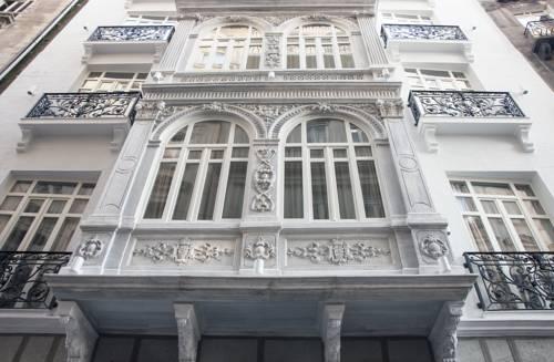 Stories Hotel Kumbarac�