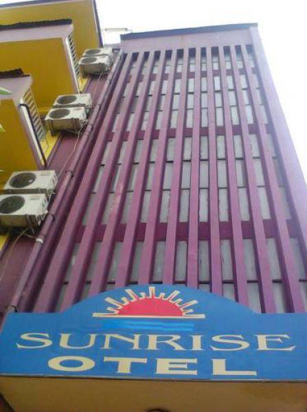 Sun Rise Otel