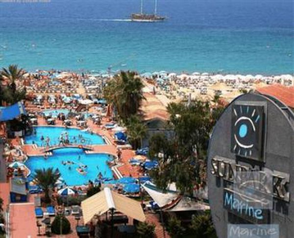 Sunpark Marine Otel