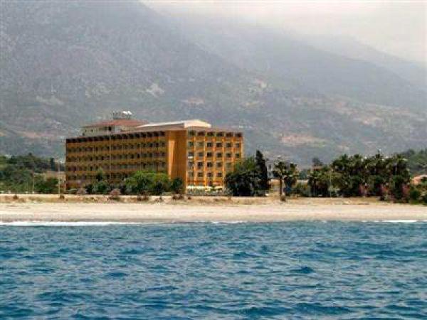 Sunshine Otel Alanya