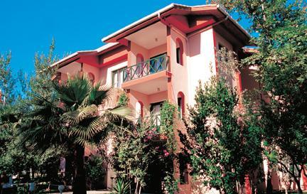 Sural Garden Otel Side