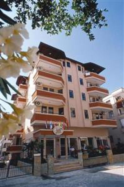 Sweet Apart Otel Alanya