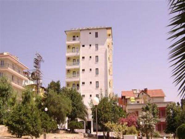 Talat Otel Ku�adas�