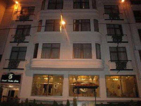 Taxim City Otel �stanbul